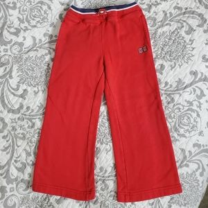 Beverly Hills Polo Club Red Joggers 3X